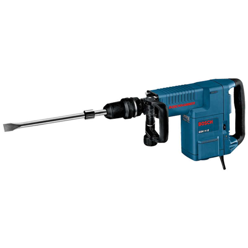Mesin Demolition Hammer With SDS Max Gsh 11 E