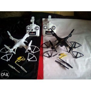 Leason LS-126 Wifi FPV quadcopter