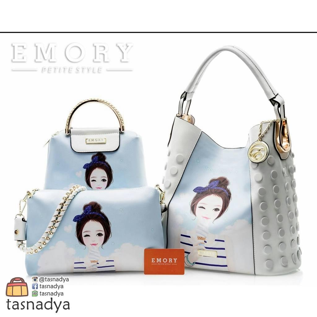 Emory Fashion Ayanna Seri #03EMO128 (N )