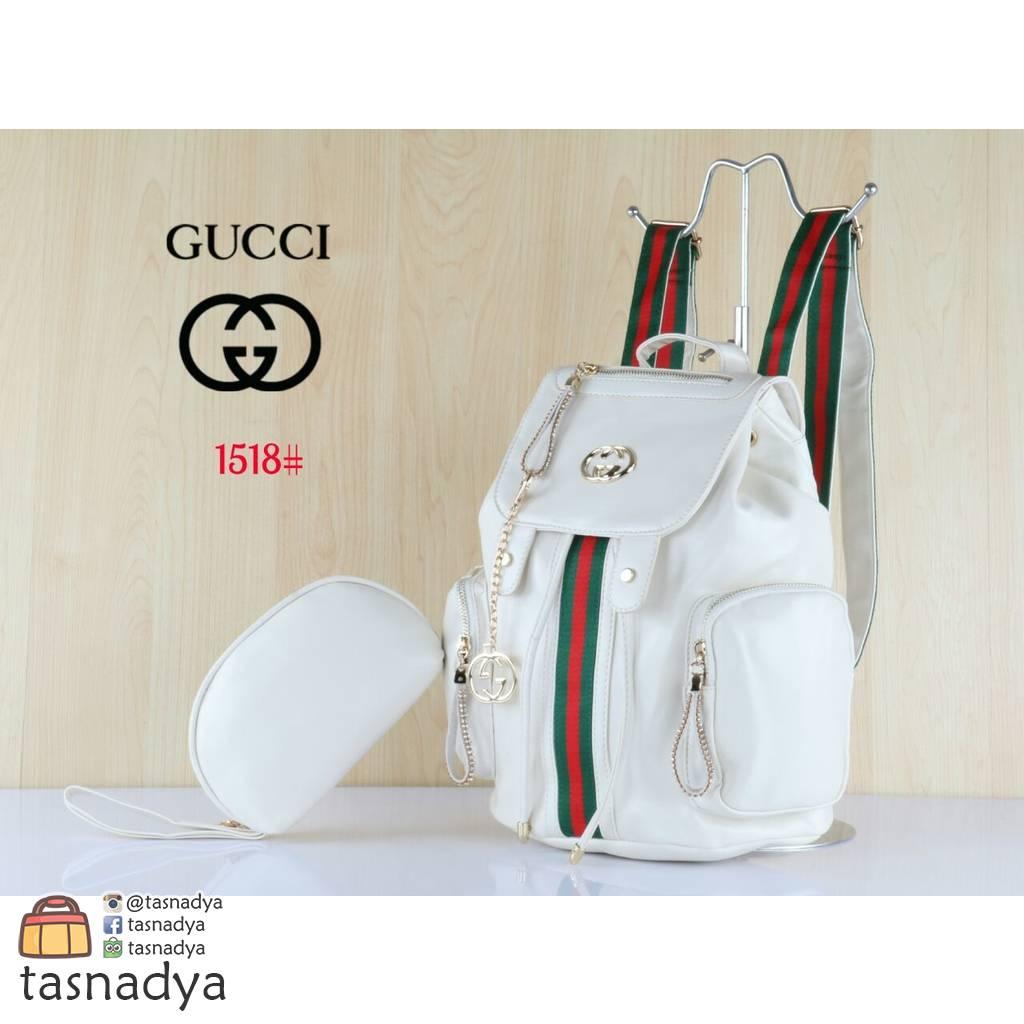 Ransel Gucci #1518 (VL)