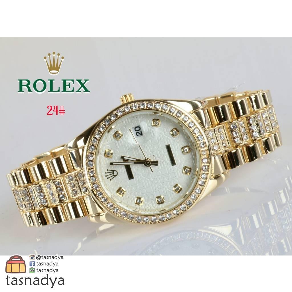 Jam Rolex #24 (VL)