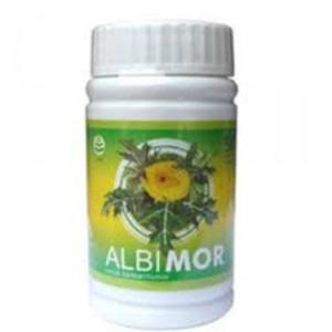 albimor al biruni ampuh membunuh kanker dan tumor
