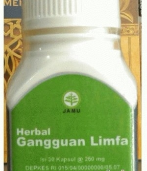 herbamed limfes herbal gangguan limfa