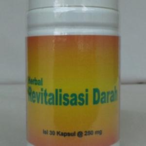 trombo plus herbamed atasi anemia demam berdarah 1