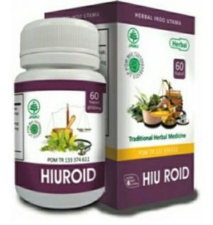 hiuroid hemoroid
