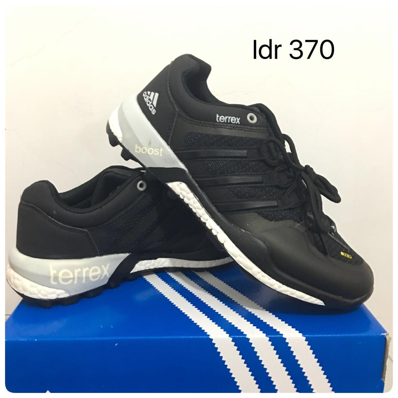 Jual Sepatu Adidas Terrex 100% ORI Asli Vietnam - Custom Shop ... 31c68ebf08