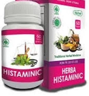 herba histaminic alergi berbagai penyakit kulit