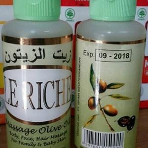 minyak zaitun zaytun le riche leriche olive oi