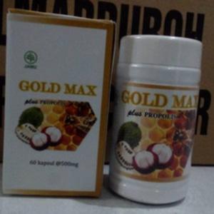 gold max plus propolis