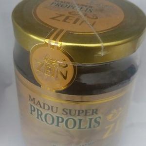 madu super propolis zein