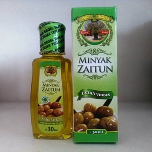 minyak zaitun extra virgin olive oil al ghuroba 30