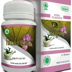 hiu silangsing solusi melangsingkan herbal pelan
