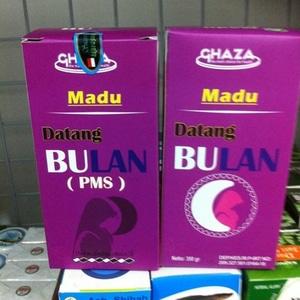 madu datang bulan