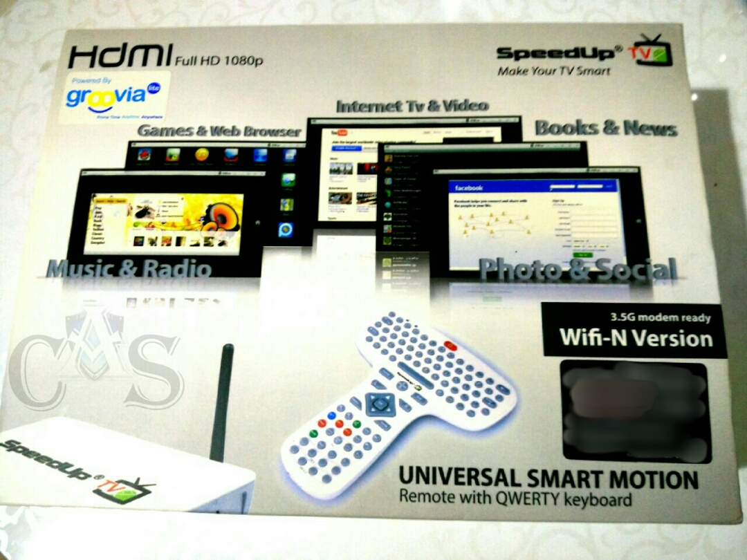 Speedup Tv Internet Box Euphoria Putih Daftar Harga Terlengkap Speed Up Router 8810 Free Modem Evdo Jual Cahaya Abadi Solusindo Tokopedia