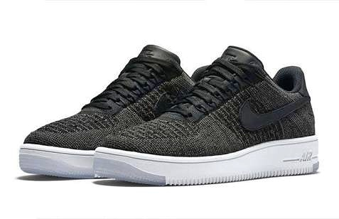 Jual Nike Lab Air Force One Flyknit Low