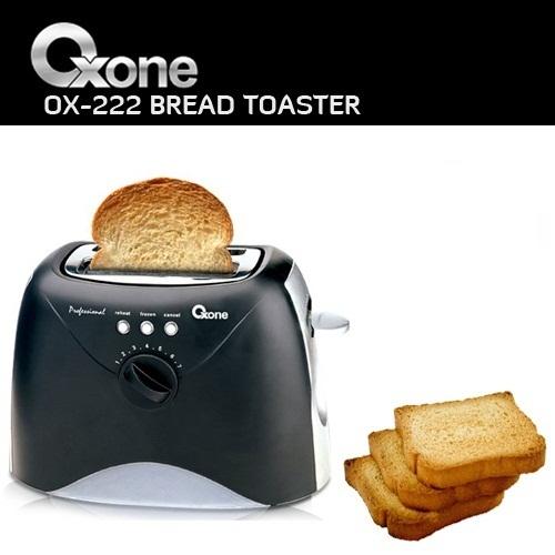 Oxone Bread Toaster OX - 222