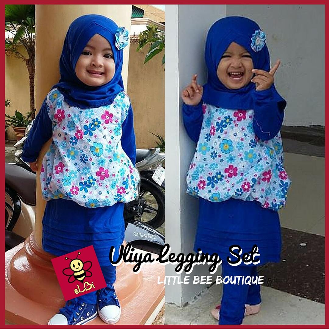 Baju Anak Muslim, Busana Muslim Anak, Hijab Anak, Baju Perempuan Anak