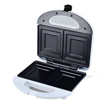 Pemanggang Roti Kirin Sandwich / Toaster Kirin KST-365 (KOTAK)