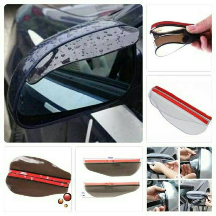 talang air spion jazz