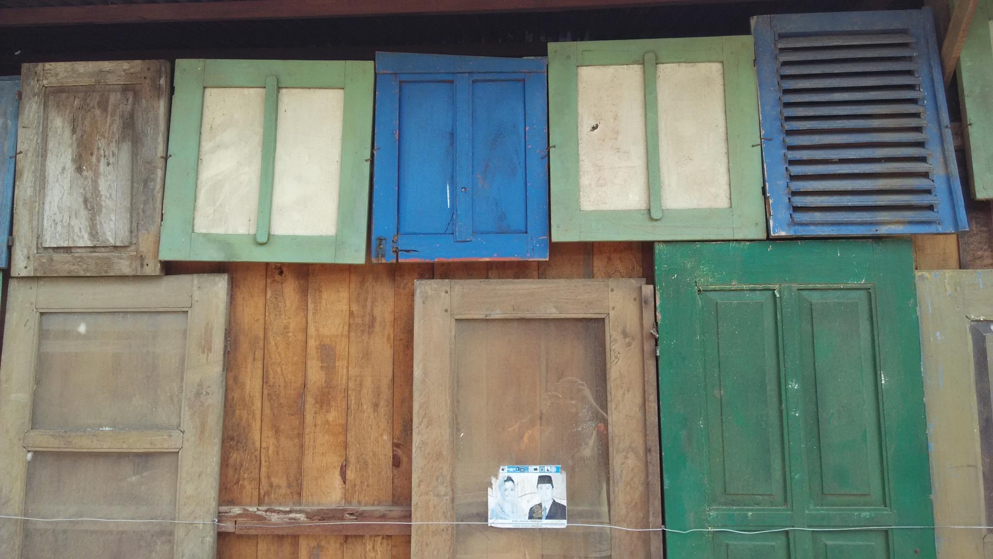 kuno: Jual interior cafe bar hotel rumah jendela jati kuno harga