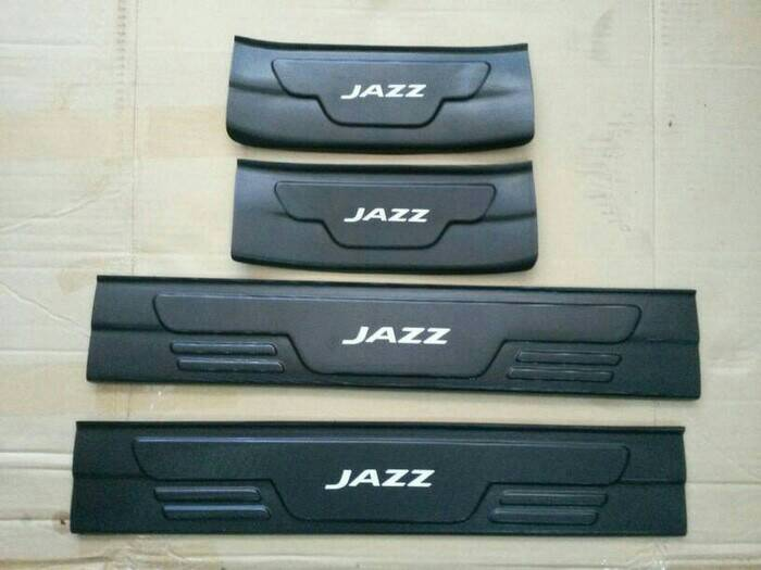 sillplate samping all new jazz 2008-2014