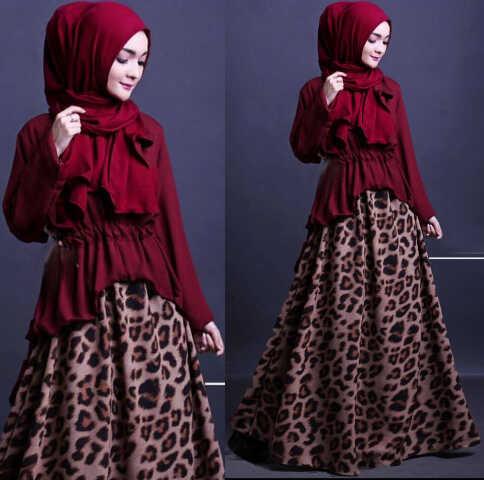 Setelan Anastasia Hijab