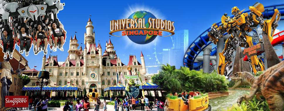 Image result for universal studio singapore banner