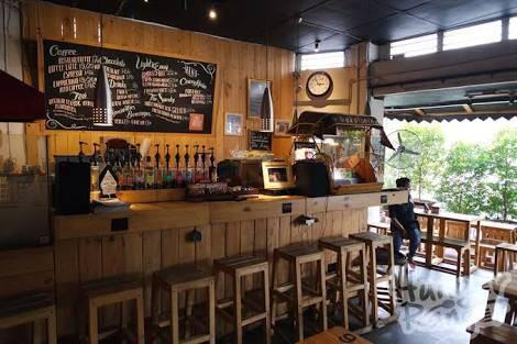 Jual Interior Cafe Dan Kedai Kopi Dara Mebel Dan Furniture Tokopedia