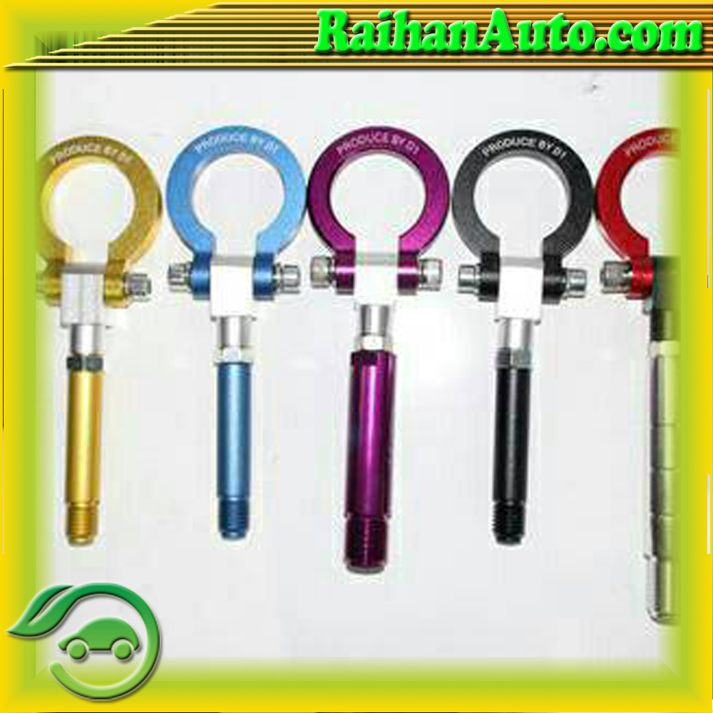 Towing Hook Jazz GD3