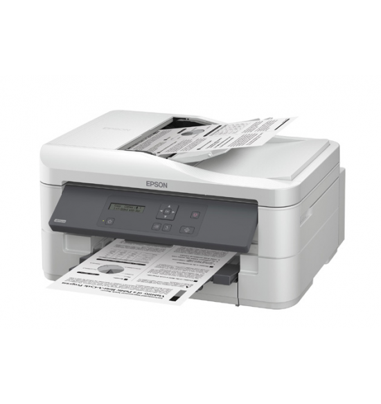 Epson Stylus CX Scanner Driver and Software