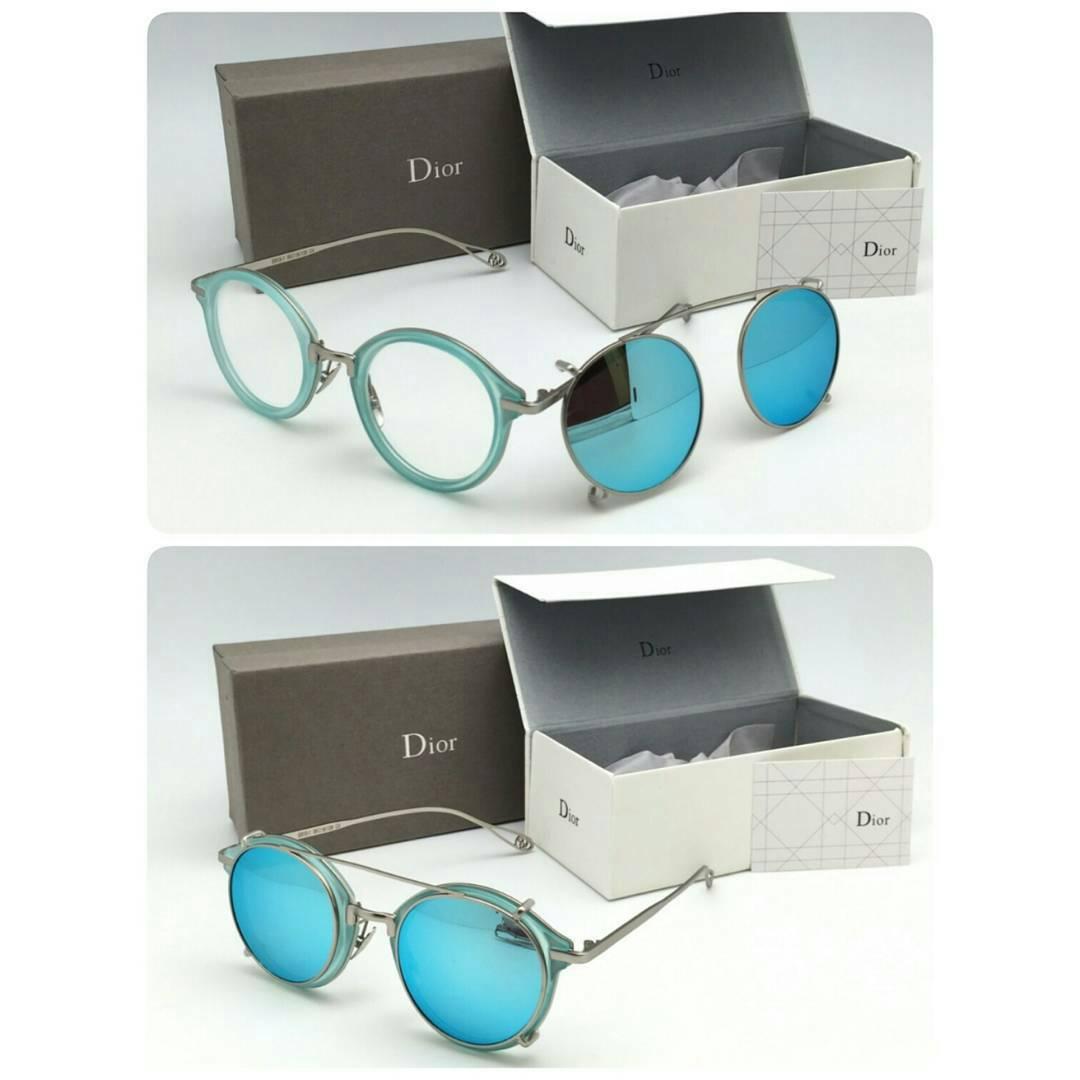 3157e6f1c1e3 Jual kacamata dior matsuda blue - kacamatagayacom