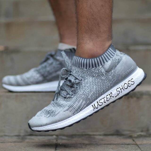 new concept 30b2d 854bf spain adidas ultra boost uncaged harga 02453 91050
