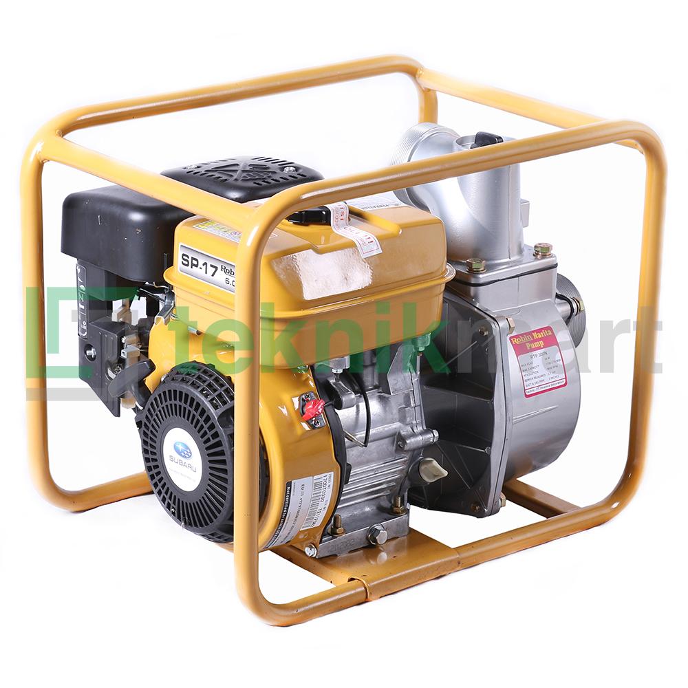 Jual Pompa Air Irigasi / Water Pump Bensin Robin Rtp300n ...
