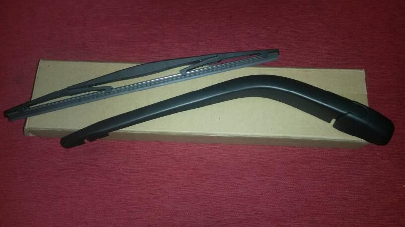Wiper Blade Set H. Jazz (yg Belakang)