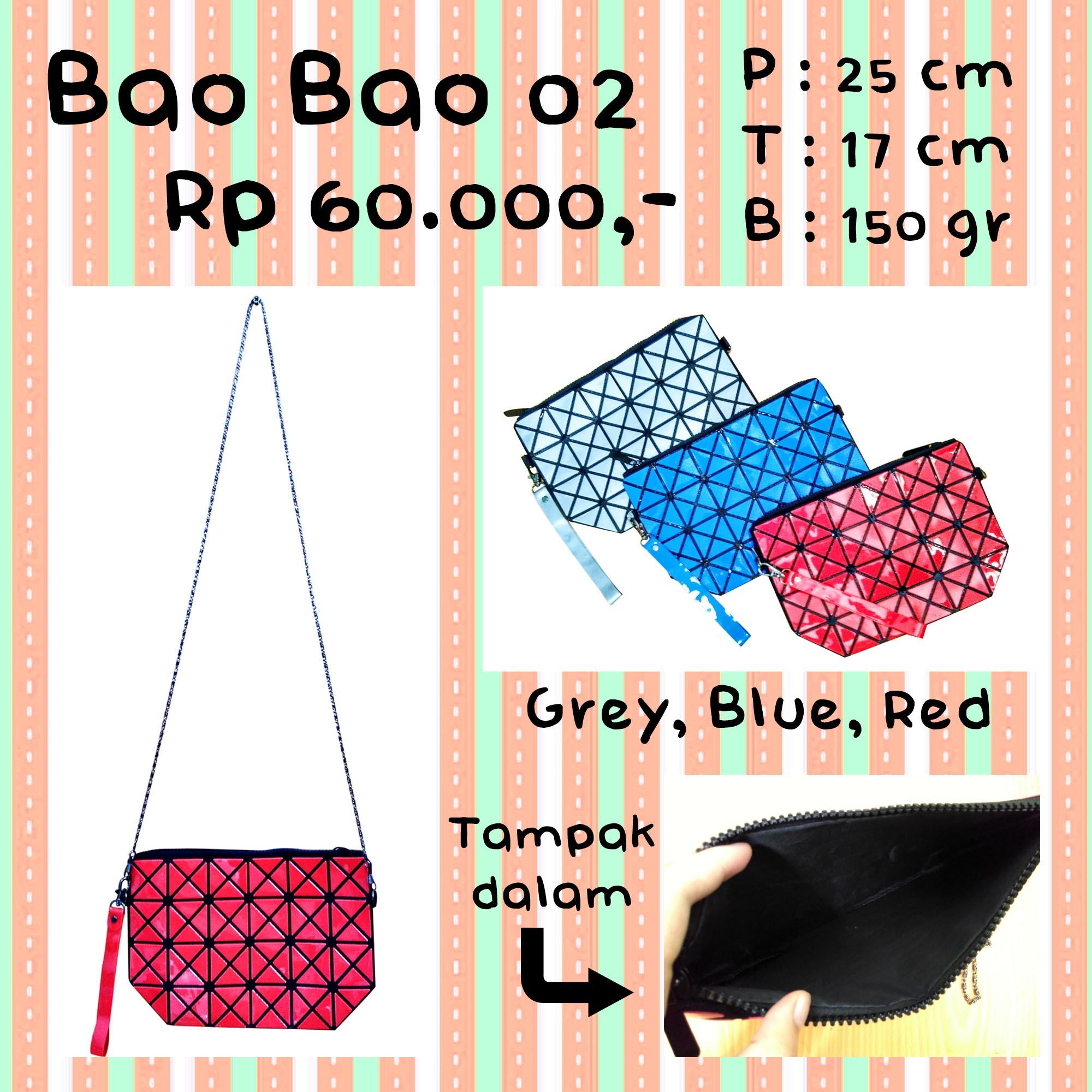 Sling bag tokopedia - Tas Wanita Cewek Bao Bao Sling Bag Paling Laku Terlaris Unik Lucu Imut