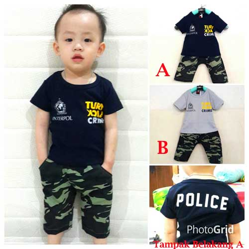 1462244_f1e39693 f851 4518 a78e dbfcef4fc875 jual polisi (turn back crime) setelan baju anak bayi keren,Pakaian Bayi Keren