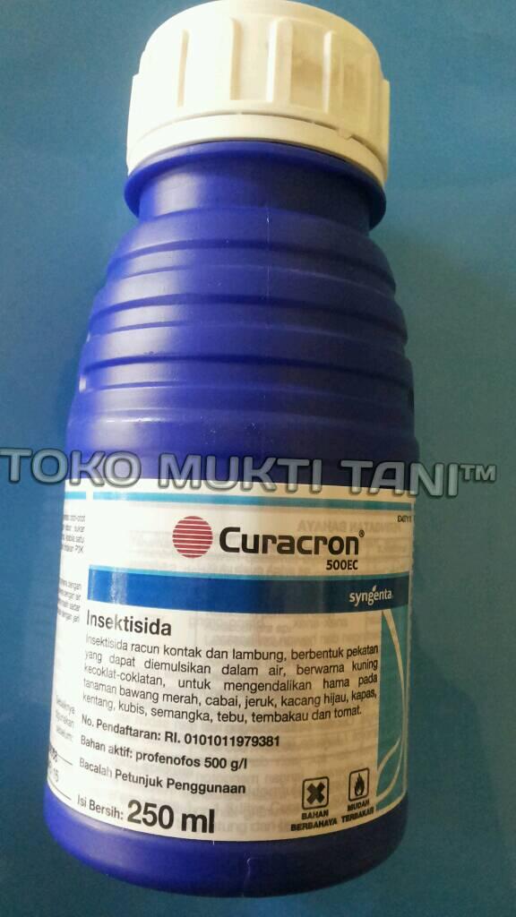 Curacron 500 Ec Isi 100 Ml Update Harga Terkini dan Terlengkap Source · Syngenta Proclaim 5 Sg Insektisida 25 Gram Daftar Harga Terlengkap Source Jual ...
