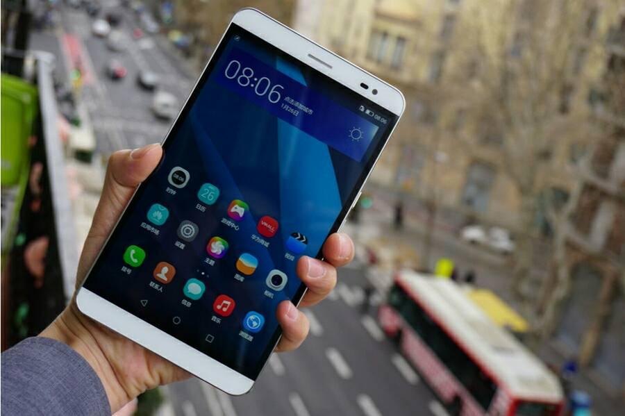 Jual Huawei Mediapad X2 GEM 703L