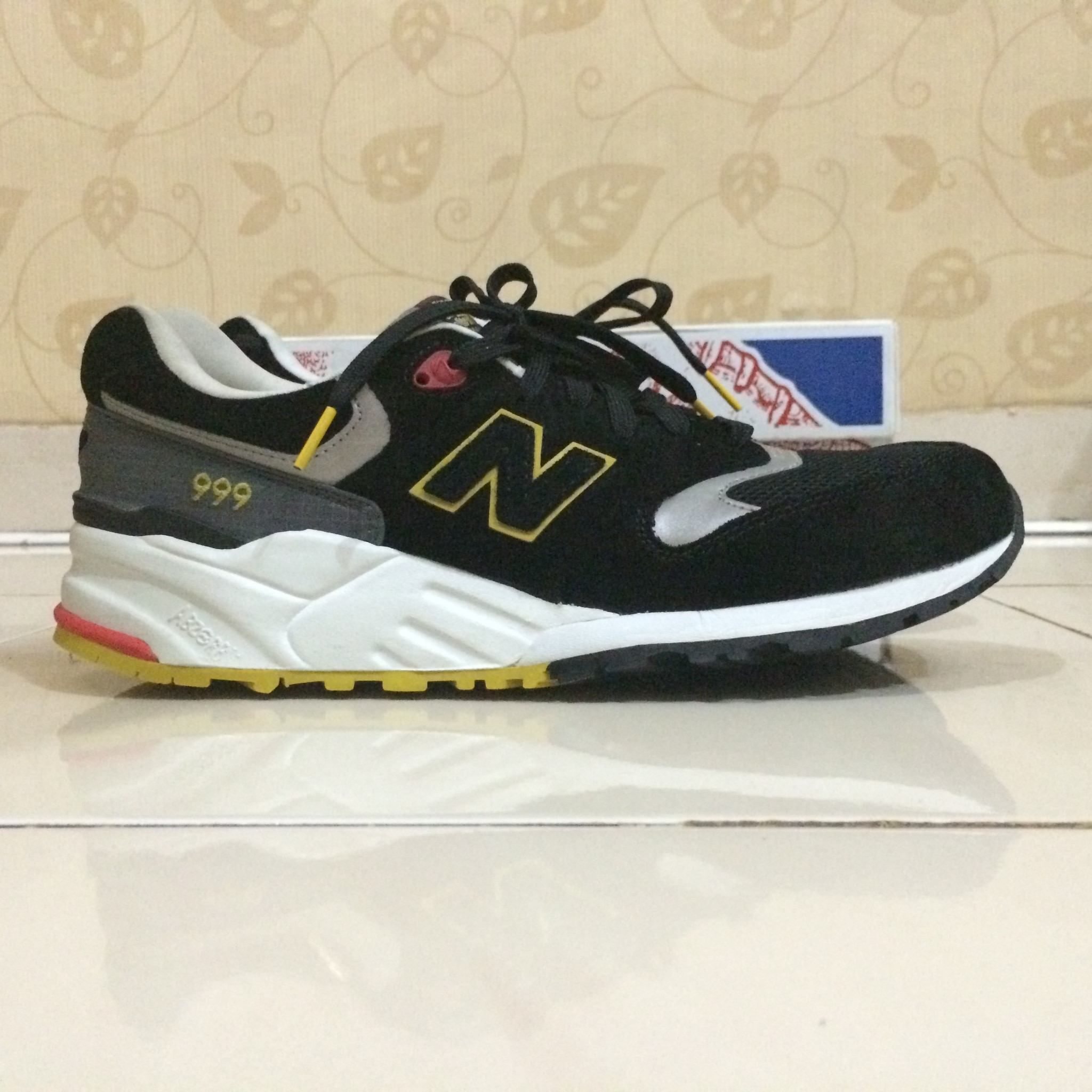 jual new balance 999 original