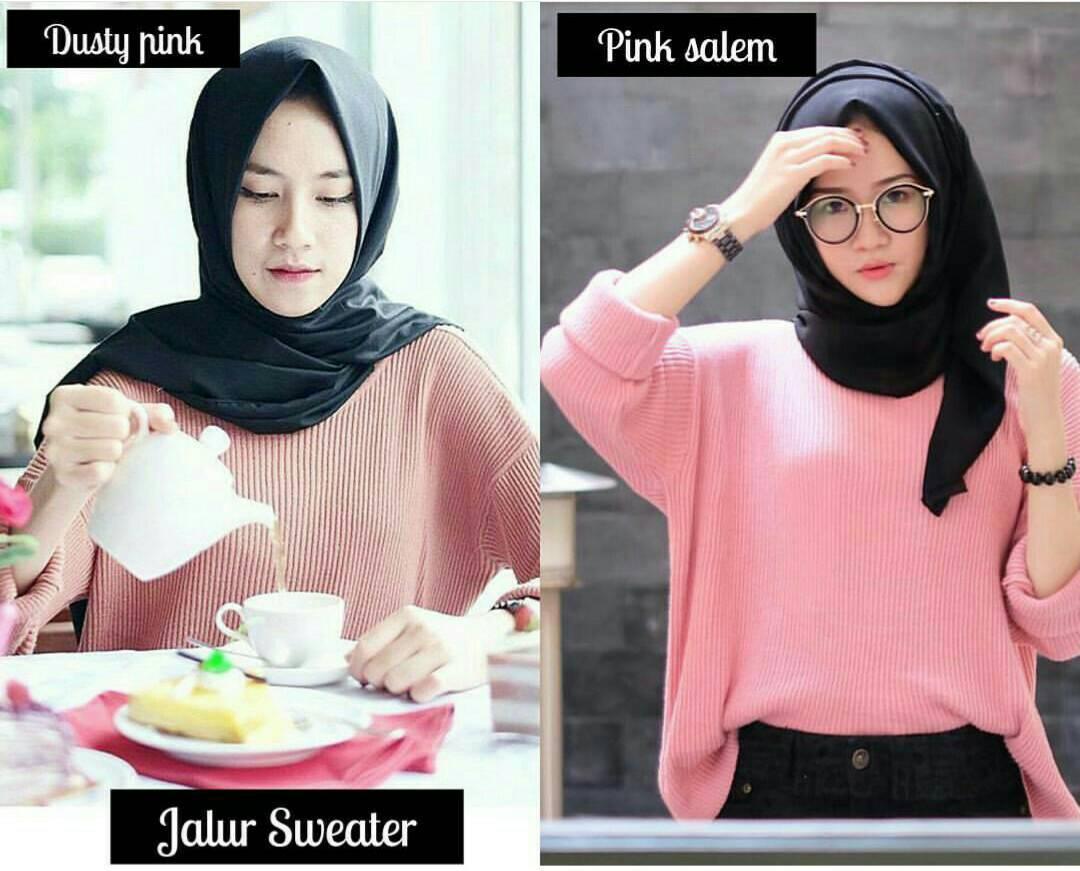 Kemeja Tunik Pita Warna Hitam4 Daftar Harga Terbaik Dan Terlengkap Hijablana Aulia Atasan Jalur Sweater Secker Hijab Baju Rajut Knit Hotd Oot