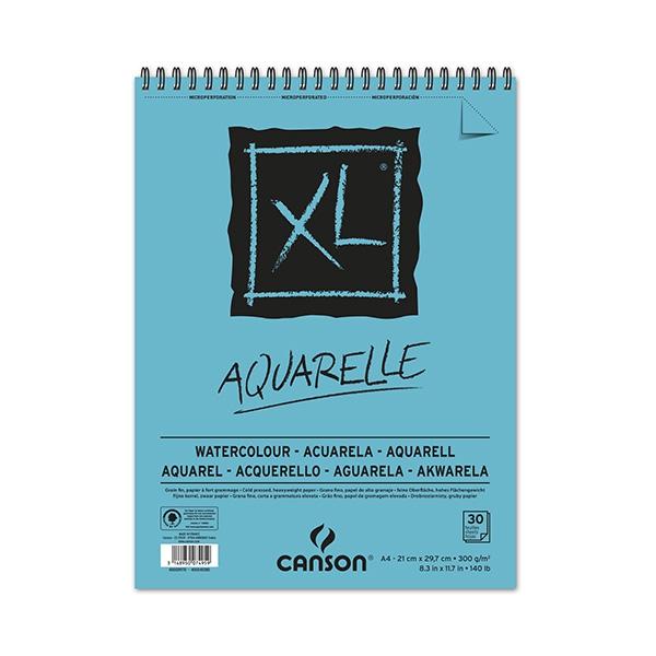 Canson XL Aquarelle A4