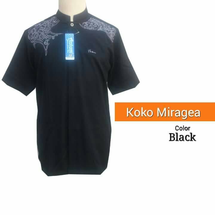 794094 7993563d 9d87 4ddf 8624 3fe60df06fc3 Koko antum miragea   hitam