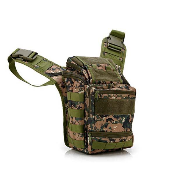 Jual Tas Selempang Multifungsi Tas Army Tas Militer Side Shoulder Bag Cammo - SADE_Shop | Tokopedia