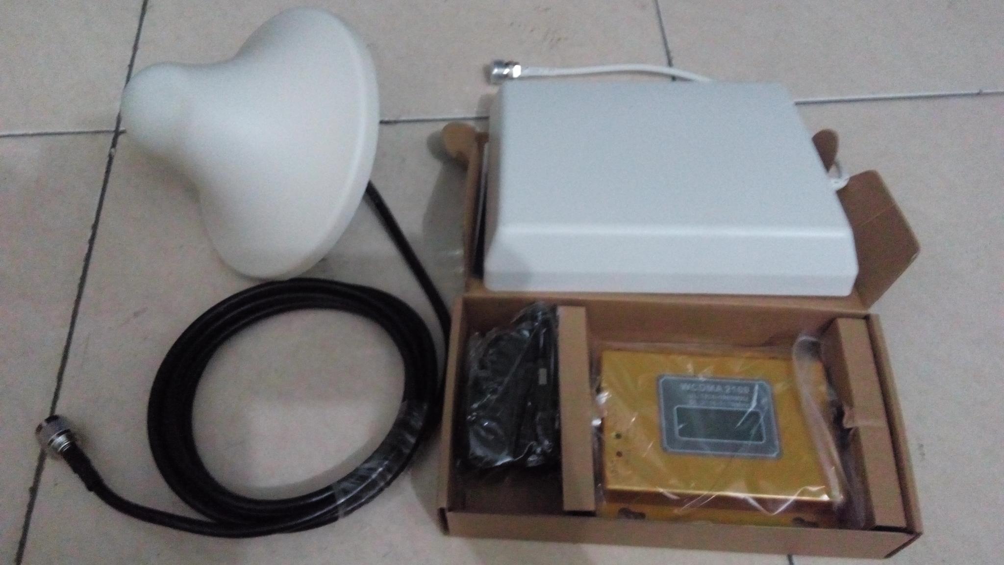 Jual Antenna penguat sinyal handphone murah alat penguat sinyal hp indoor Pusat Telekomunikasi