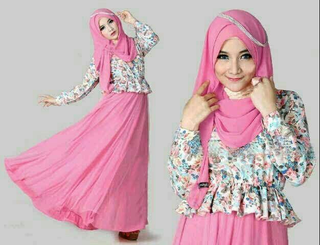 liena hijab 3in1