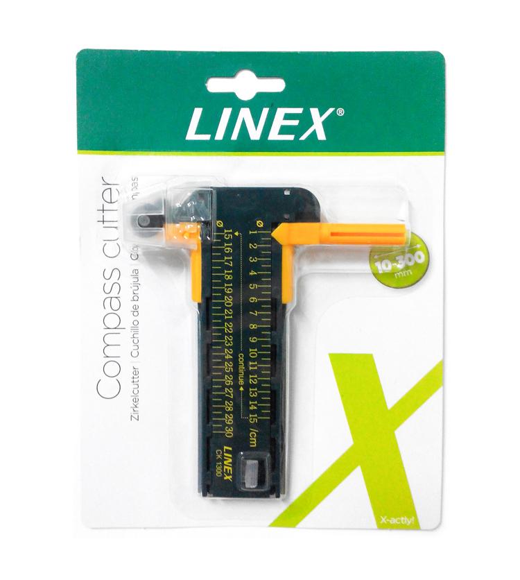 linex ck 1300 compass cutter 6
