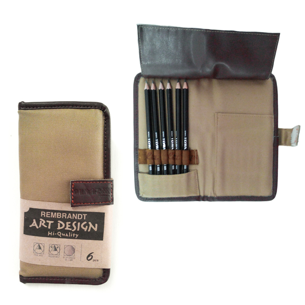 lyra 6 art design pencils b 6b 7