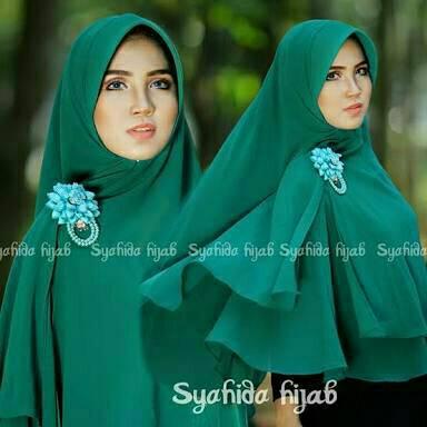 Hijab Khimar JUMBO PET