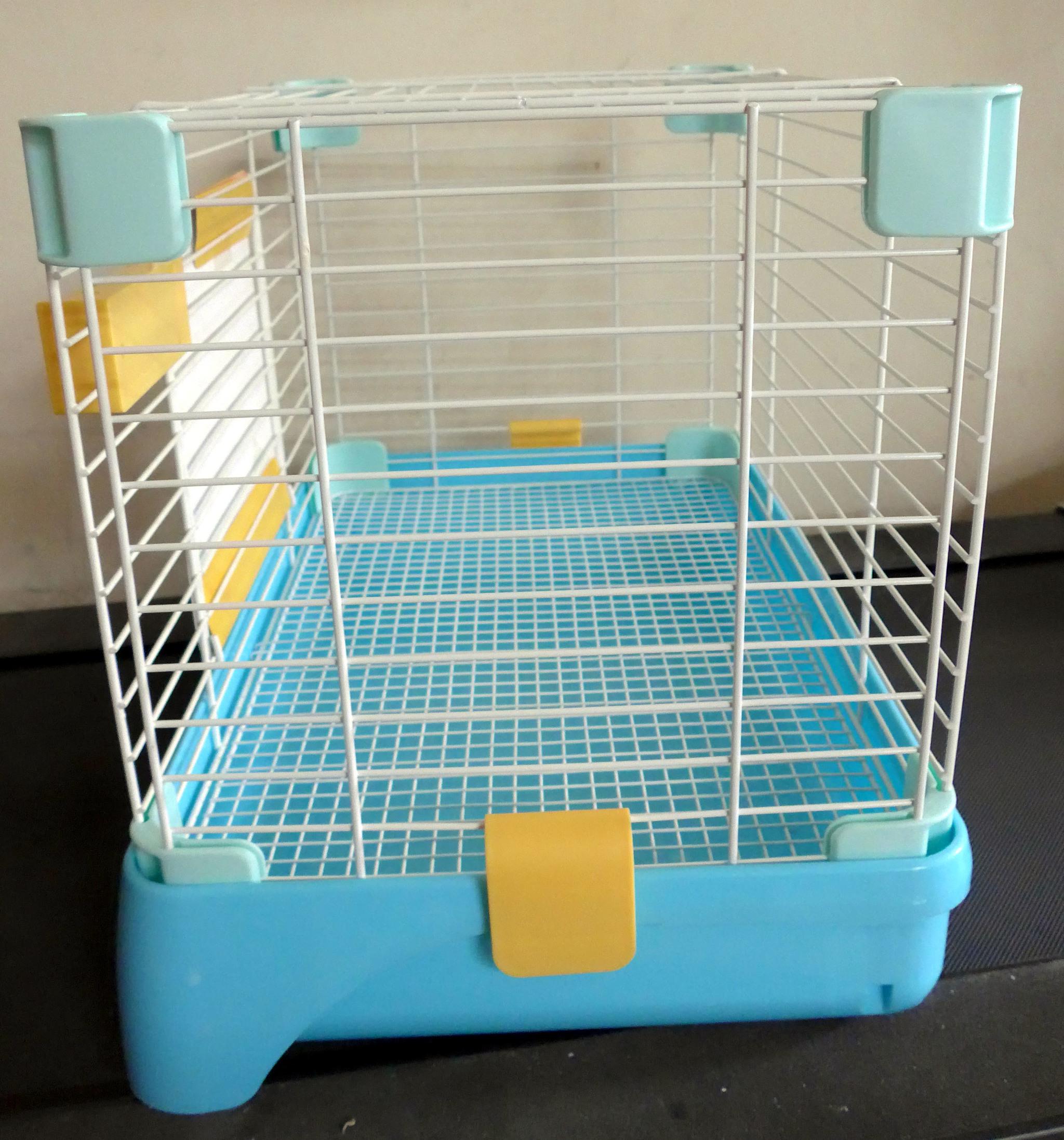 Kandang Kelinci / Alice Rabbio Rabbit Cage Small Ae 33