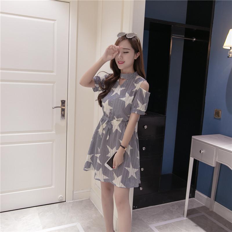 Star Dress S,M - 778815